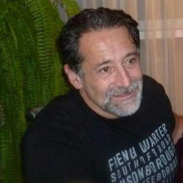 Jose Luis, 58, Carlsbad, United States