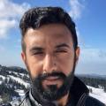 Shaikh Aboud Alamrei, 28, Abu Dhabi, United Arab Emirates