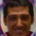 Estanislao Chipana, 44, Lima, Peru
