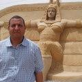 Ali, 47, Luxor, Egypt