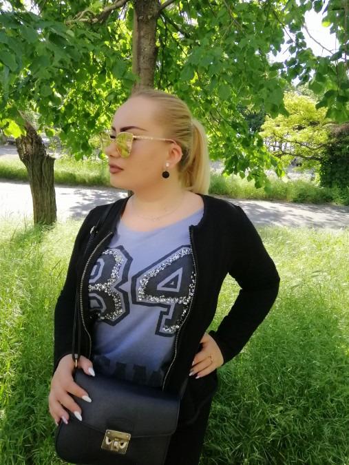 Екатерина, 20, Donetsk, Ukraine