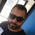 Nour eldin Mohamed, 31, Alexandria, Egypt