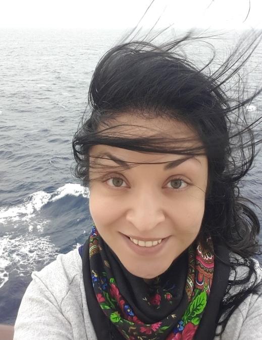 Yelena, 37, Almaty, Kazakhstan