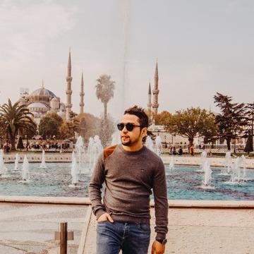 Didél Sultan, 30, Doha, Qatar
