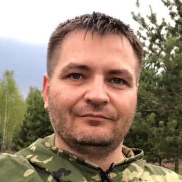 Mikhail, 40, Tyumen, Russian Federation