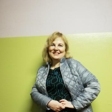 Мирослава Боровик, 49, Minsk, Belarus