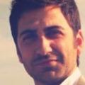 Eyup Atmaca, 37, Istanbul, Turkey