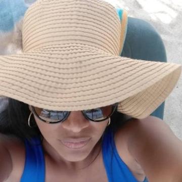 Marie, 34, Caracas, Venezuela