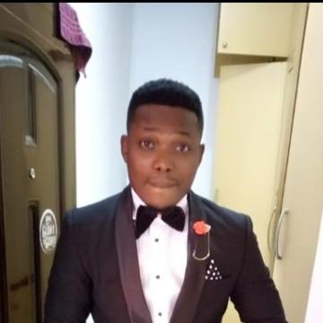 Bidex, 33, Accra, Ghana