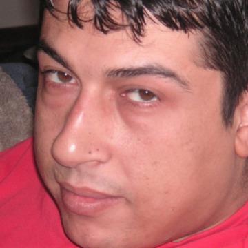 Sabahattin, 43, Istanbul, Turkey