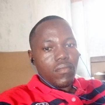 Luke T. Smith, 40, Monrovia, Liberia