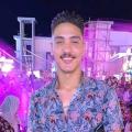 Abdulrhman Adel, 25, Port Said, Egypt