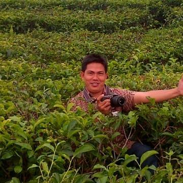 Sunan, 30, Jakarta, Indonesia