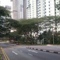 Wong Wai Keat, 31, Singapore, Singapore