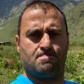 nukri, 38, Tbilisi, Georgia