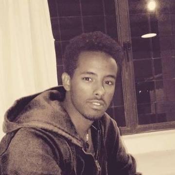 abelo, 26, Amhara, Ethiopia