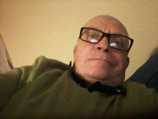 john robinson, 62, Birmingham, United Kingdom