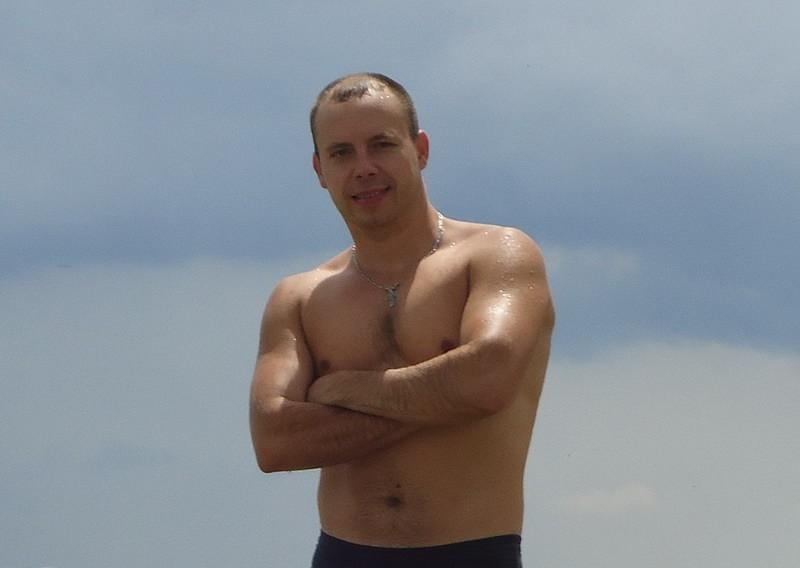 Vik, 36, Vladivostok, Russian Federation