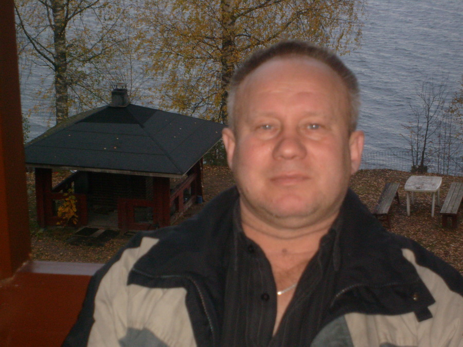 аксенов  евгений, 58, Saint Petersburg, Russian Federation