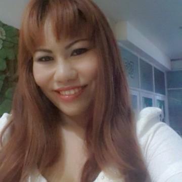 Thanya, 37, Bangkok, Thailand