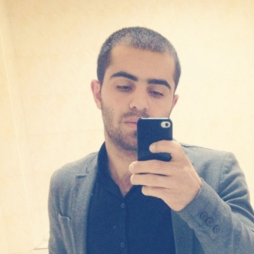Alim, 27, Moscow, Russian Federation