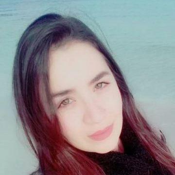 Hajer, 25, Tunis, Tunisia