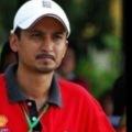 Terence Khairul Jay, 46, Kota Kinabalu, Malaysia