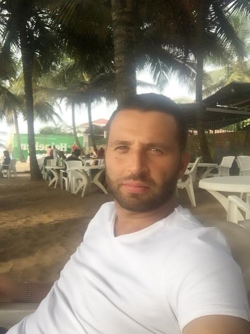 Alex, 33, Conakry, Guinea