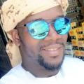 Mohamed Dady Boy, 29, Dubai, United Arab Emirates