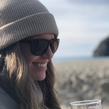 Kari, 31, La Paz, Mexico