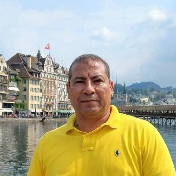 Mahmoud Abdelwahab, 53, Cairo, Egypt