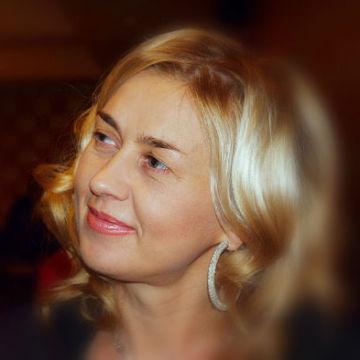 Olga, 50, Moscow, Russian Federation