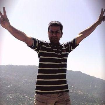 Chaudhry Atif, 38,