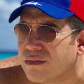 Javier Carrasco Garcia, 38, Caracas, Venezuela
