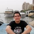 Ahmed Nader, 26, Cairo, Egypt