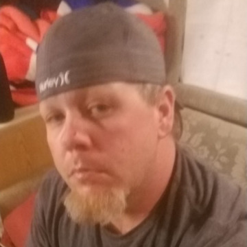 Brandon Courville, 32, Lake Charles, United States