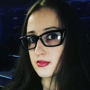 Ксения Запевалова, 28, Chelyabinsk, Russian Federation