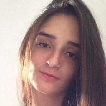 Adriana Rita de Cassia, 20,