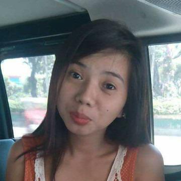 Noren Alfornon Illustrisimo, 26, Cebu, Philippines