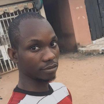 Godstime greatness, 27, Benin City, Nigeria