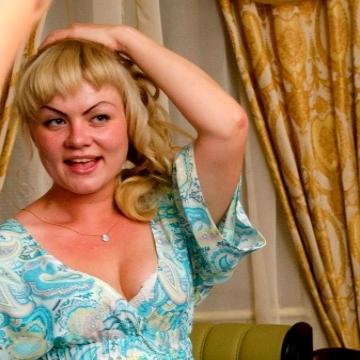 Marina, 29, Omsk, Russian Federation
