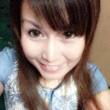 Thannaporn Boonmee, 43, Phitsanulok, Thailand