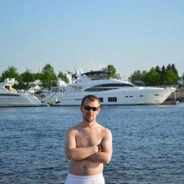 Николай Опекун, 34, Saint Petersburg, Russian Federation