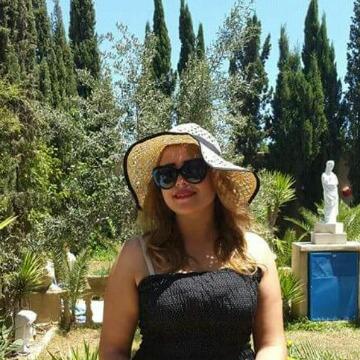 La Douceur, 27, Tunis, Tunisia