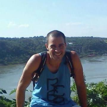 nicolas, 33, Cordova, Argentina