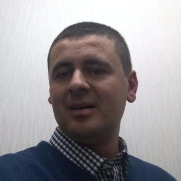 Dimitar Shishkov, 35, Varna, Bulgaria