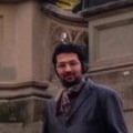 Abdulrahman Omar, 32, Tunis, Tunisia