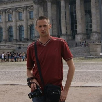 Андрей, 33, Izhevsk, Russian Federation