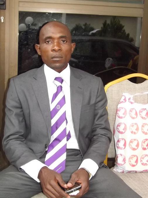 olivier  ADJI, 41, Abidjan, Cote D'Ivoire