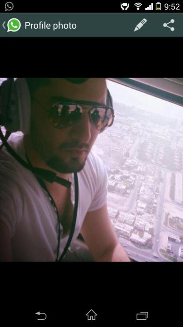 Dr Justin, 43, Dubai, United Arab Emirates
